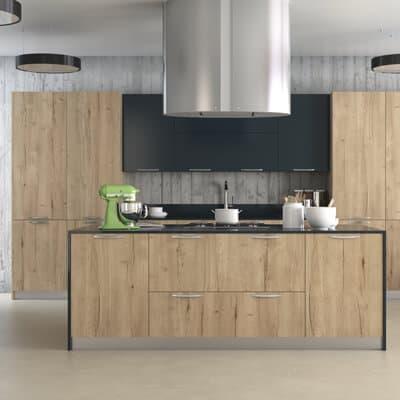 Fabricación y diseño de cocinas en Foz