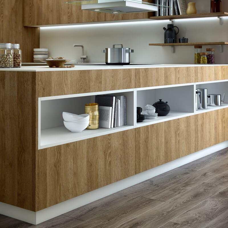 Labrada Cocinas - Interiorismo y cocinas en Foz